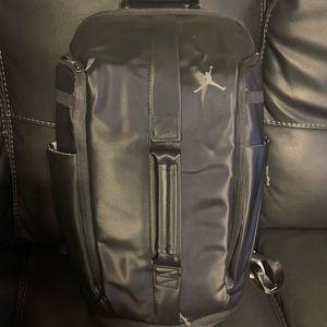 Nike Air Jordan Adapt Duffle Backback Bag